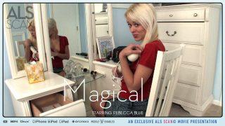 Magical Alsscan.com – sexytube.vip