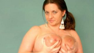 Boob Playin' with Maria Moore Plumperpass.com – sexytube.vip