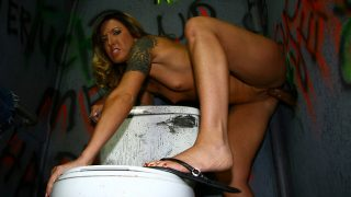 Fiona Cheeks's Second.. GloryHole.com – sexytube.vip
