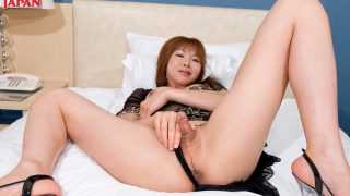 Dildo Play With Miki Mizuasa! Tgirljapan.com – sexytube.vip