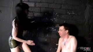 Face Slapped Femdomempire.com – sexytube.vip
