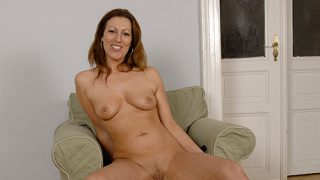 Hottie makes love to the lens! 1by-day.com – sexytube.vip