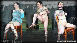 Pushing Buttons Hardtied.com – sexytube.vip