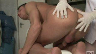 Rectal examination – 1. 21sextreme.com – sexytube.vip
